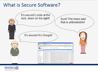 Minded Security Blog