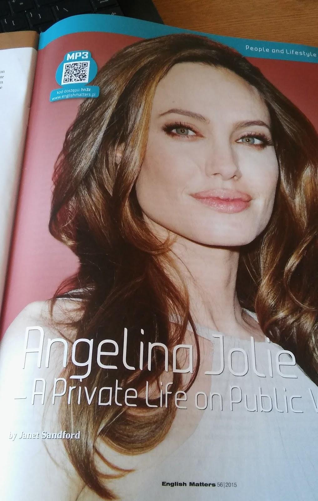 Angelina Love randki 2015 umawia się z samotną mamą