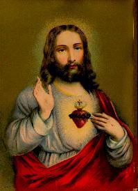 Jesus Christ, the Lamb of God, the Savior of the World (image)