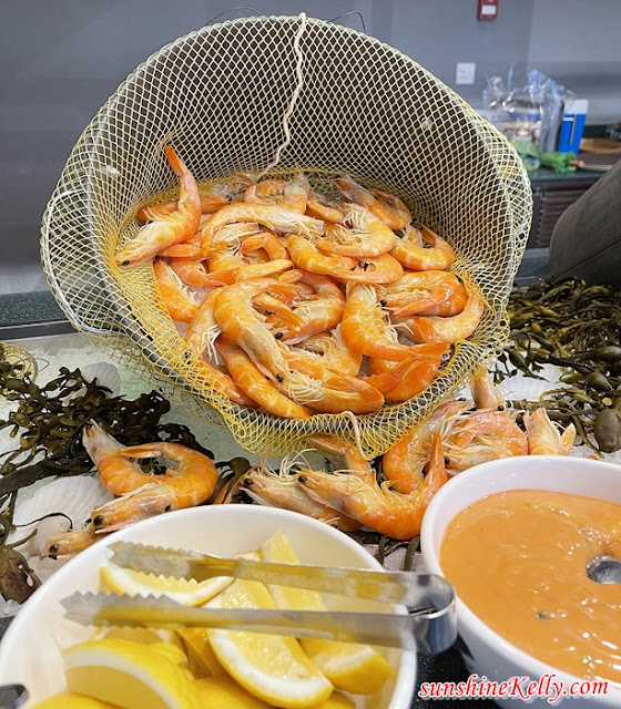 Bazar Selera, Quan's Kitchen, Four Points by Sheraton Kuala Lumpur, Chinatown, Ramadan Review, Ramadan Buffet, Food Review, Food