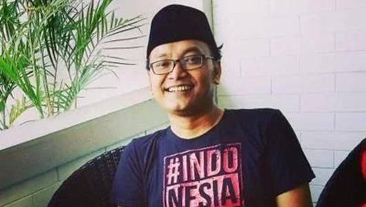 Guntur Romli: Prabowo Layak Masuk MURI Sebagai Capres Bohong Terbanyak