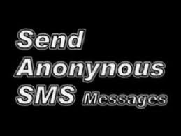send-free-anonymous-sms