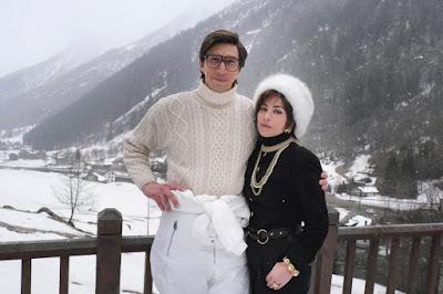 Família Gucci Furiosa Com House of Gucci de Ridley Scott. Saiba Porquê?