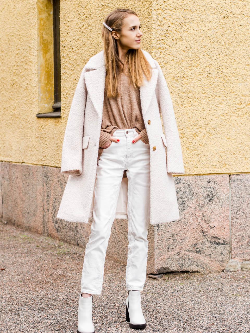 Autumn/Winter fashion 2019 coats - Syksyn ja talven 2019 takkimuoti
