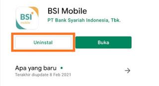 M Banking BSI