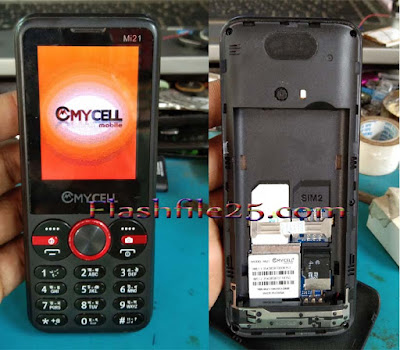 mycell mi21 flash file firmware