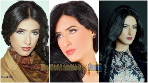 Top 10 Most Beautiful Muslim Woman in The World - Wonderful Ladies In The World