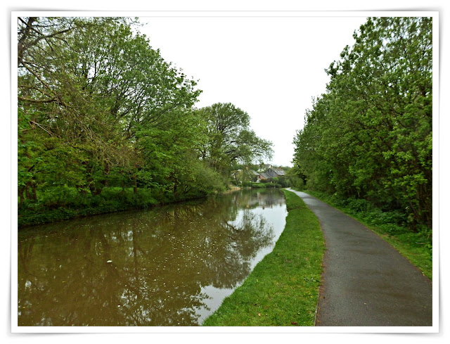 The Bude Canal, Cornwall
