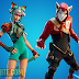 Tigeress And Swift Fortnite Skins In Item Shop