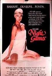 Night Games 1980 Watch Online