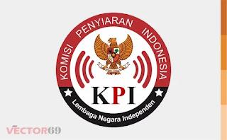 Logo Komisi Penyiaran Indonesia (KPI) - Download Vector File AI (Adobe Illustrator)