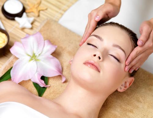 doanh nhân phan đức linh chia sẻ công dụng Massage