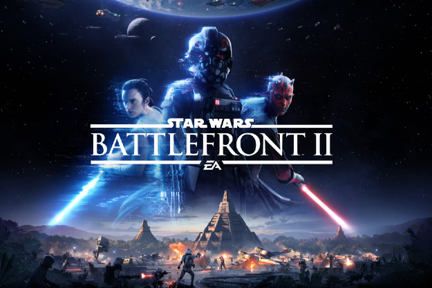 [Epic Games]: Δυνατή εβδομάδα με δώρο το επικό STAR WARS Battlefront II