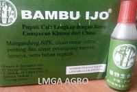 pupuk susulan cabe musim hujan, bambu ijo, pupuk cair, pemeliharaan cabe, jual pupuk, toko pertanian, toko online, lmga agro