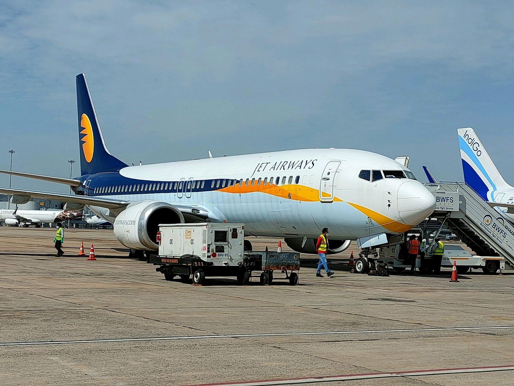 Jet Airways resolution plan may not get staff support
