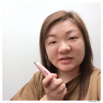 [眼部護理] ∵∥ 溫感美眼筆 改善眼周循環 ♛ Touch Beauty熱感美眼儀