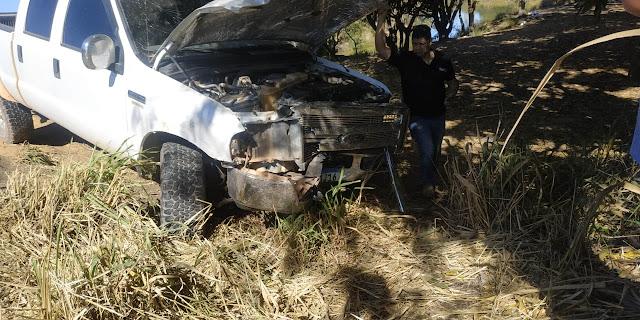 Bombeiros atuaram no resgate as vítimas do acidente em Luis Eduardo Magalhães