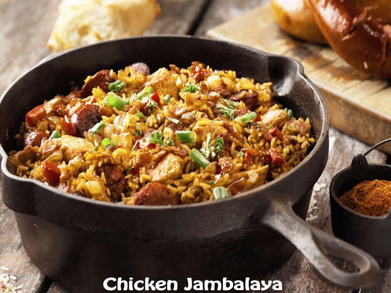 جامبالايا دجاج