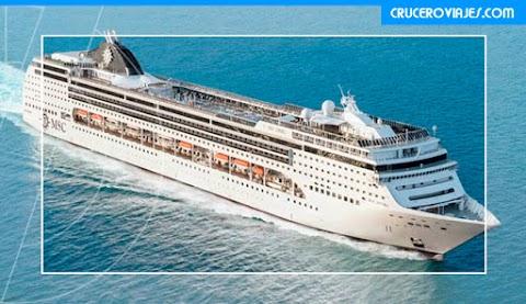 11 - MSC Opera -  Nuestra valoración del crucero por el Caribe desde La Habana