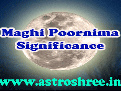 maghi purnima and astrology