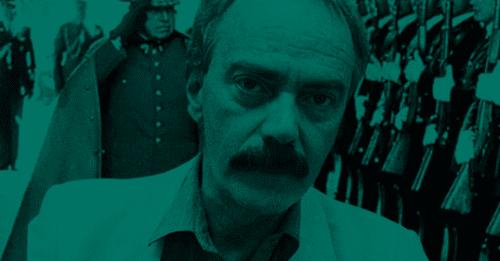Ruy Mauro Marini: Especulação e fascismo