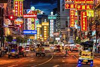 Excursión Nocturna en Bangkok