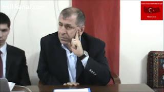 Ümit Özdağ - 4000 Senelik Türk Tarihinin Özeti