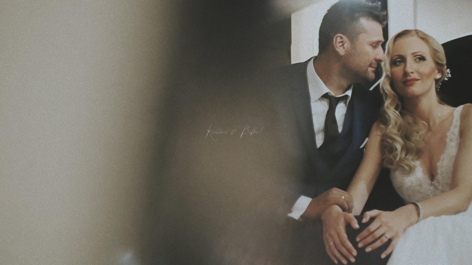 Κώστας & Βιβύ (Wedding Trailer)
