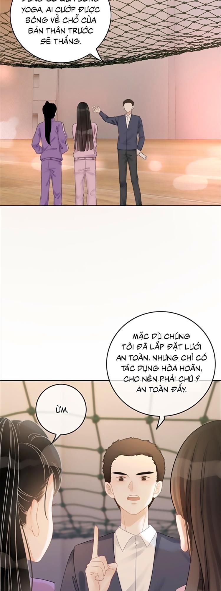 Ám Hắc Hệ Noãn Hôn Chapter 20 - Trang 27