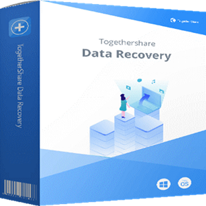 Togethershare Data Recovery Software