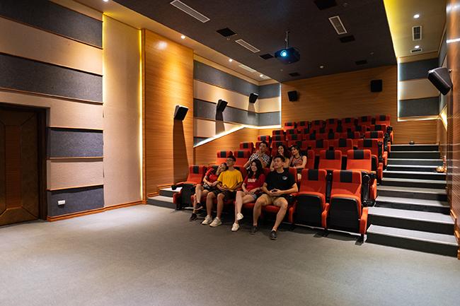 Rạp chiếu phim Flamingo Đại Lải 01
