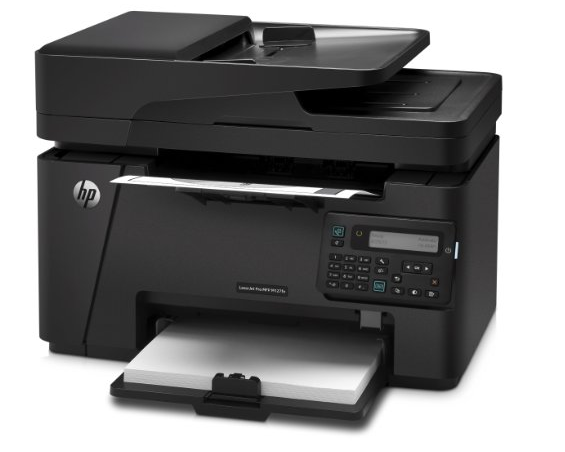 HP LaserJet Pro MFP M127fn Driver Download