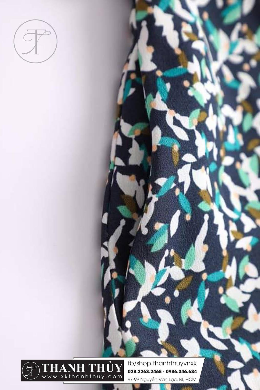 Đầm loft chất vải cát mịn thời trang