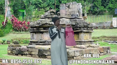 Dongeng Kisah Candi Songgoriti Batu Kak Ale Pendongeng Malang