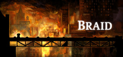where you can manipulate the flow of time in strange and unusual ways Braid-GOG