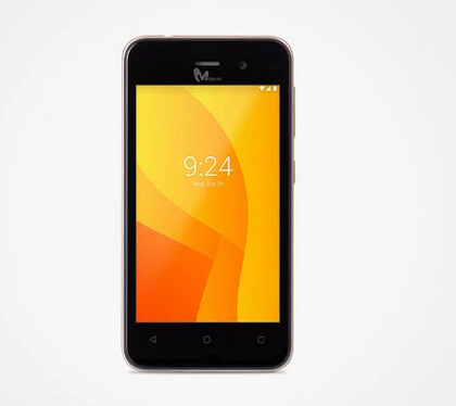 Checkout This New MTN Android Phone Mobicel Rio