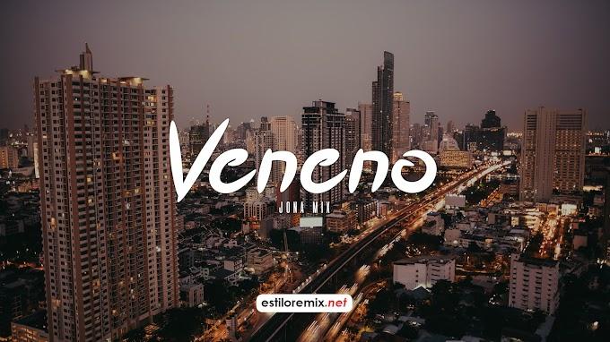 Zanto - Veneno (Jona Mix)