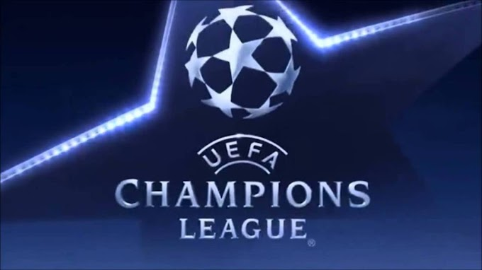 UEFA Champions League draw LIVE UPDATES
