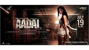 Aadai (2019) 720P Tamil Full Movie Watch Online | movie review