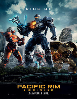 Pacific Rim 2: Uprising (2018) hindi dubbed movie watch online HDcam