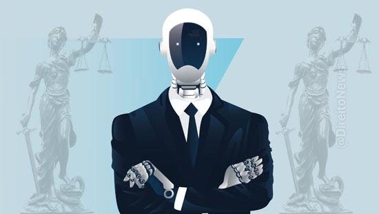 futuro robo podera advogado entenda bom