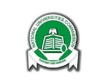 NUC approved university school portal