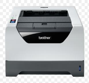 Der Brother HL-5350DN ist eines der Flaggschiff-Druckerprodukte von Brother in der Einsteigerklasse der Schwarzweiß-Laserdrucker