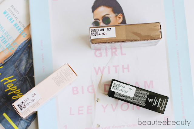 COSME-DE.COM Beauty Haul Shopping Experience
