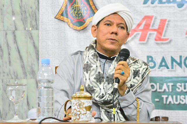 Majlis Al Busyro Bahas Tuntas Hukum Wadiah | lpm dalwa | dalwa