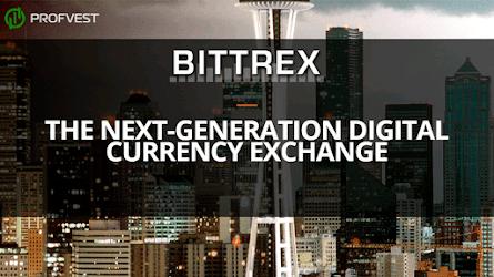 Bittrex: как торговать, вывод средств, отзывы