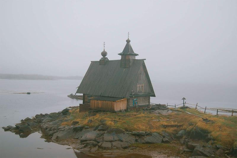 Церковь из фильма