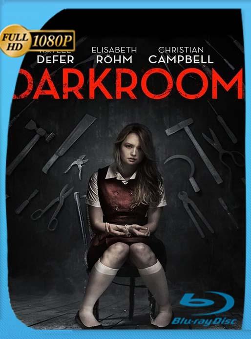 Encierro Mortal 2013 1080p Latino (Darkroom) [GoogleDrive] [tomyly]