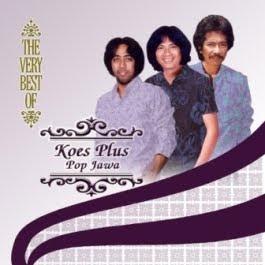 Pop Jawa Koes Plus - Koes Plus