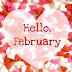 FEBRUARI datang lagi....Apa Khabar?